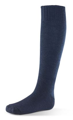 Picture of SEA BOOT SOCKS NAVY 10.5 (UK SIZE 6-8)