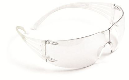 Picture of 3M SECUREFIT SAFETY SPEC CLEAR