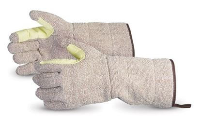 """Picture of COOL GRIP BAKERS GLOVE 15"""""""