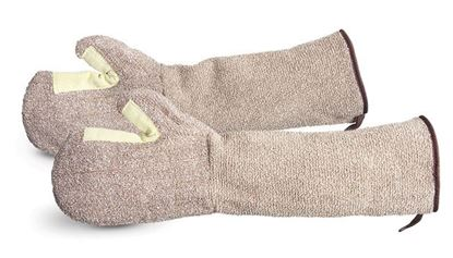 """Picture of COOL GRIP BAKERS MITT 17"""" (OB)"""