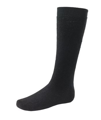 Picture of THERMAL TERRY SOCK LONG LENGTH