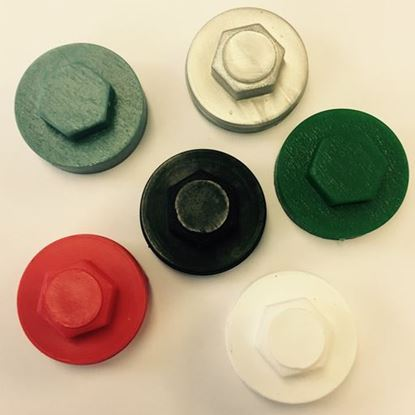 Picture of 19mm Cover Cap
