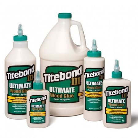 Picture for category Titebond Wood Glue