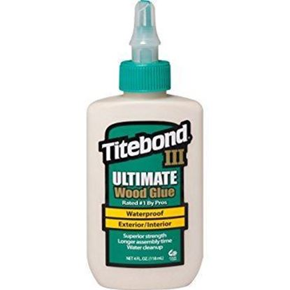 Picture of TITEBOND 111 8oz ULTIMATE WOOD GLUE