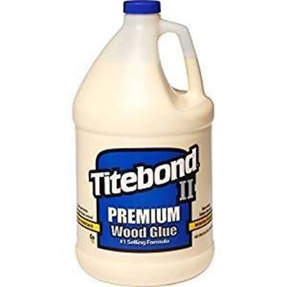 Picture of TITEBOND 1 GALLON  PREMIUM WOOD