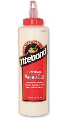 Picture of TITEBOND 16oz ORIGINAL WOOD