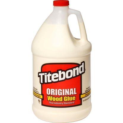 Picture of TITEBOND 1 GALLON ORIGINAL WOOD